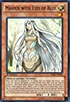 Yu-Gi-Oh! – Maiden with Eyes of Blue…