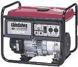 やまびこ産業機械 新ダイワ スローダウン付発電機(50Hz) EGR2600-SA