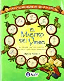 img - for El Maestro Del Viento/ The Master of Wind (Spanish Edition) book / textbook / text book