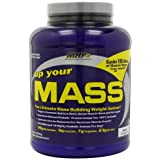 mhp mass gainer