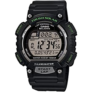 [カシオ]CASIO 腕時計 SPORTS GEAR STL-S100H-1AJF メンズ