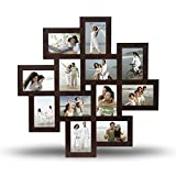 collage photo frame, 12pic frame