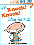 101 Knock Knock Jokes for Kids. Child...