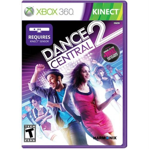 Dance Central 2 - Xbox 360 (Dance Central Xbox 360 compare prices)