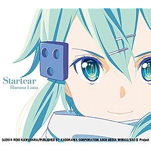 Startear(期間生産限定アニメ盤)(DVD付)