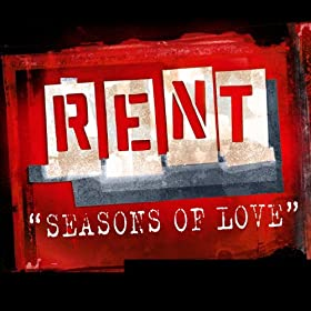 Seasons Of Love - From The Motion Picture Rent