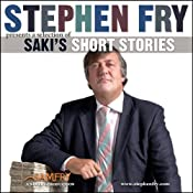 Stephen Fry Presents...A Selection of Short Stories | [Hector Hugh Munro]