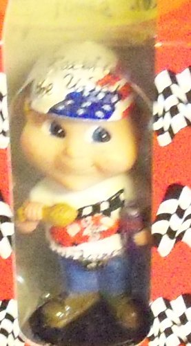 Nascar Racin&#8217; Bubbas Lowe&#8217;s Motor Speedway Bobble Head
