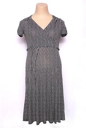 Maternity Smart City Dress-Large
