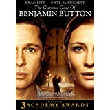 Curious Case of Benjamin Button [Import USA Zone 1]par Brad Pitt