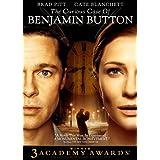 The Curious Case of Benjamin Button (Single-Disc Edition) ~ Brad Pitt