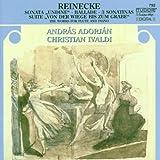 Reinecke: Wks.Flute & Piano