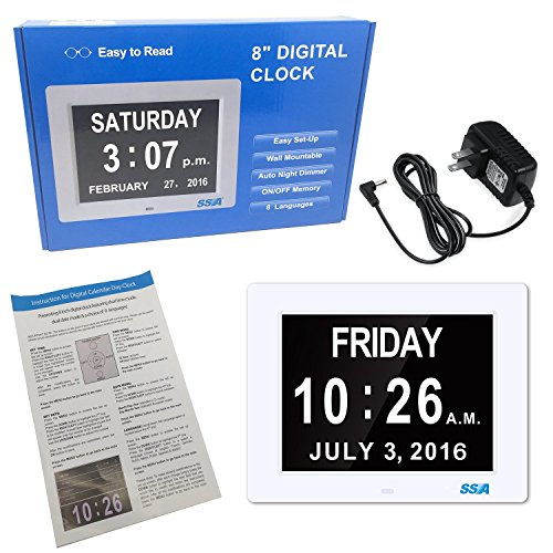 Ssa Factory Directly Extra Large Memory Loss Digital
