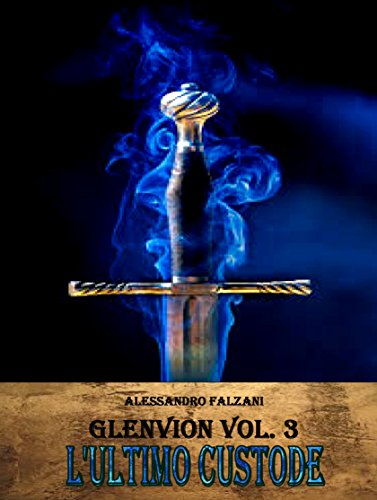 GLENVION L'Ultimo Custode PDF