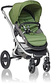 Britax Affinity Complete Stroller