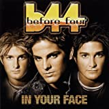Songtexte von B4-4 - In Your Face