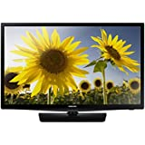 Samsung UN24H4500 24-Inch 720p 60Hz Smart LED TV (2014 Model)