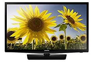 Samsung UN24H4500 24-Inch 720p 60Hz Smart LED TV