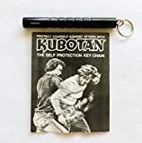 Self Defense Keychain Kubotan