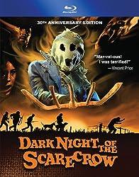 Dark Night Of The Scarecrow [Blu-ray]