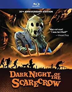 Dark Night of the Scarecrow [Blu-ray] [Import]