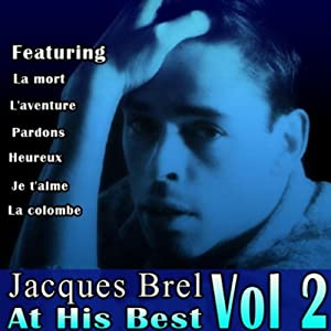 Jacques Brel -  Grand Jacques (CD 2)