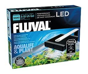 Hagen Fluval Nano Aqua Life and Plant Performance LED Lamp