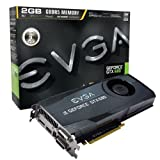 EVGA GeForce