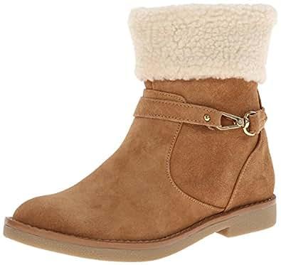 Tommy Hilfiger Women's Nessy Snow Boot   Amazon.com