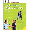 VangoNotes for Pearson's Comprehensive Medical Assisting, Vol. 1 Audiobook by Nina Beaman, Lorraine Flemming-McPhillips Narrated by Stow Lovejoy, Jessica Tivens