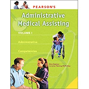 VangoNotes for Pearson's Comprehensive Medical Assisting, Vol. 1 Audiobook