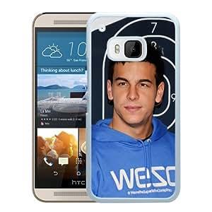 Amazon.com: Designer HTC ONE M9 cases, Mario Casas Actor Guy Adorable