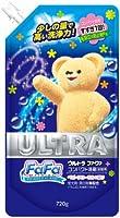 【大容量】 ウルトラファーファ 濃縮液体洗剤 ベビーフローラル 詰替 特大720g