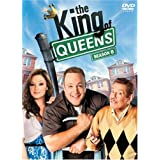 "King of Queens - Season 8 [4 DVDs]von ""Kevin James"""