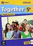 Anglais 5e Together A1+/A2 Palier 1 :...