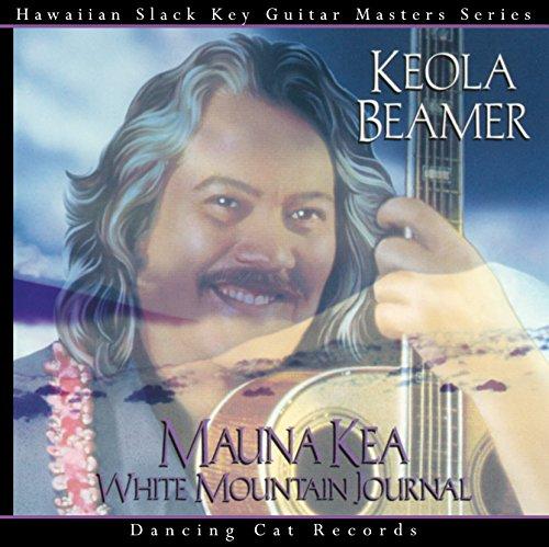 ハワイアン・スラック・キー・マスターズ・シリーズ20 マウナ・ケア~ホワイト・マウンテン・ジャーナル~
