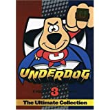 Underdog - Ultimate Collection ~ Various