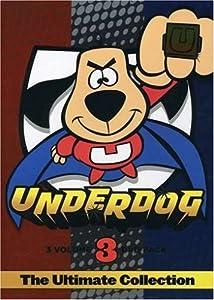 Ultimate Underdog 3 Pack