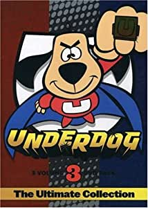 Ultimate Underdog 3 Pack