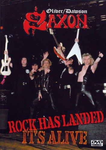 Saxon - Rock - Zortam Music