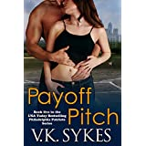 "Payoff Pitch (Philadelphia Patriots Book 5) (Kindle Edition) newly tagged ""sports"""