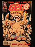 img - for Gen13 #71 (Think Like A Gun, 1 of 4) book / textbook / text book
