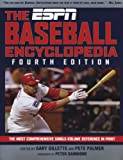 img - for The ESPN Baseball Encyclopedia, Fourth Edition (ESPN Pro Baseball Encyclopedia) book / textbook / text book