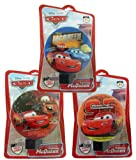 Disney Pixar Cars Night Light - Styles may vary
