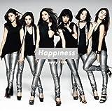 Happy Time(初回限定盤)(DVD付)