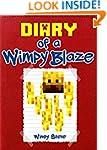 Minecraft: Diary of a Wimpy Blaze (An...