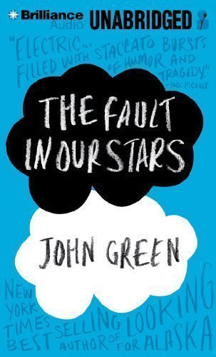 Sale alerts for Brilliance Corporation The Fault in Our Stars by Green, John on 10/01/2013 Unabridged edition - Covvet