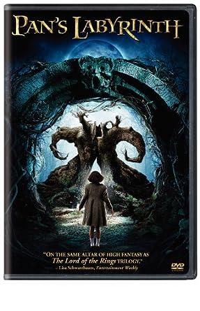 Amazon.com: Pan's Labyrinth: Sergi López, Maribel Verdú, Ivana