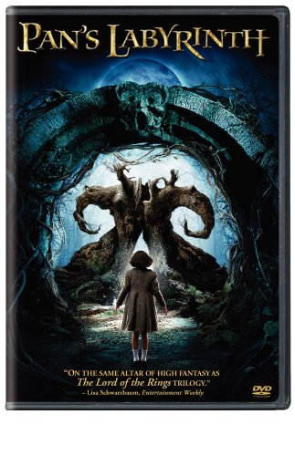 Pan's Labyrinth [DVD] [2009] [Region 1] [US Import] [NTSC]