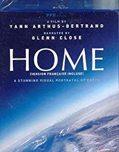 Home [Blu-ray] (Version française)